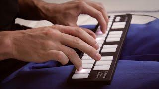 Keith Mc Millen K-Board clavier maître 25 notes USB - Video