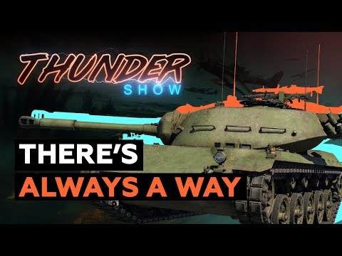 Thunder Show: There's always a way
