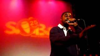 Artifacts- C'mon Wit Da Git Down / C'mon Wit Da Git Down (Buckwild Remix) @ SOB's, NYC