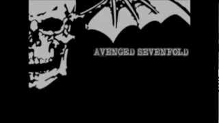 Avenged Sevenfold - Darkness Surrounding 8-Bit