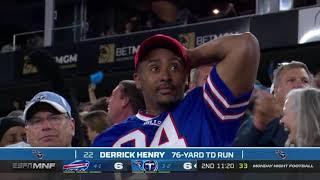 Derrick Henry is...Derrick Henry