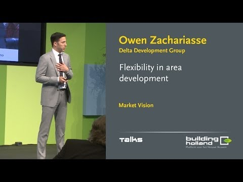 Owen Zachariasse - Flexibility in area development