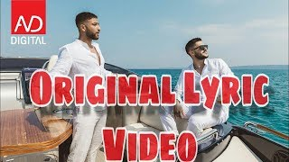 BUTRINT IMERI X NIMO   DREAM GIRL (Lyrics Video HD)
