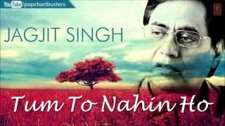 Jagjit Singh Superhit Ghazal | Mujhe Tumse Mohabbat Ho