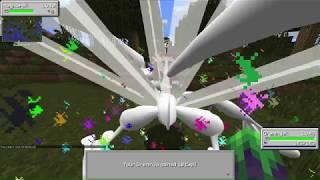 PIXELMON REFORGED! - IP: play journeygaming com - Ricardo