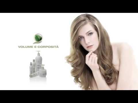 Środki ludowe dla przywrócenia mocy włosów