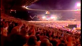 Queen   We Are The Champions (HQ) (Live At Wembley 86)