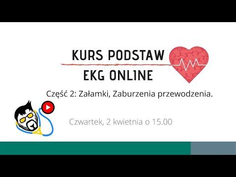 Kurs Podstaw EKG - Część 2