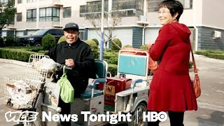 """China's """"Social Credit System"""" Has Caused More Than Just Public Shaming (HBO)"""