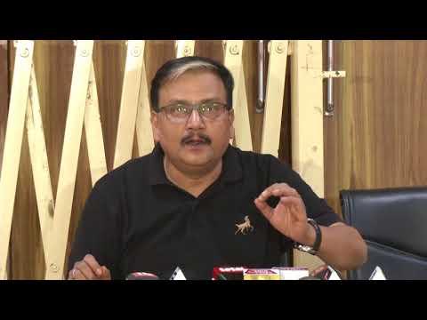 RJD Rajya Sabha Member MP Manoj Jha's Statement in Support of Demand of Delhi Govt
