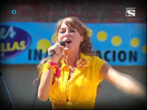 Floricienta Flores Amarillas Letra Thefriendsoficial Video