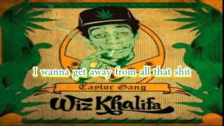 Wiz Khalifa - Good For Us (Lyrics)
