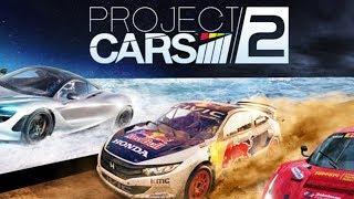 PROJECT CARS 2 : Conferindo o Game 🚗