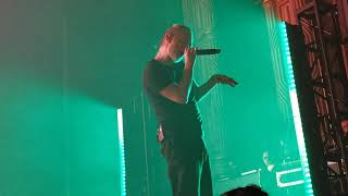Thom Yorke   Impossible Knots   Vancouver 2019