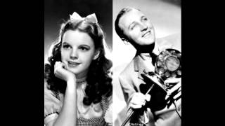 Judy Garland & Bing Crosby...Sam's Song