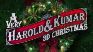 a very harold and kumar christmas free online