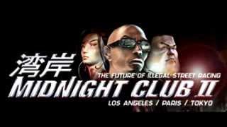 Midnight Club 2 OST - Main Menu Music