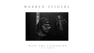 Warren Zeiders Ride The Lightning