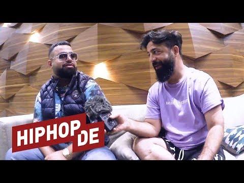 """Azzi Memo im Interview zu seinem Album """"Surf 'n' Turf"""""""