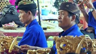 Tabuh Gong Yadnya Negaroa #2