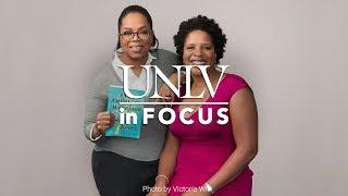 UNLV in Focus: Oprah Book Club, Pollen Monitoring, and Supercomputing …