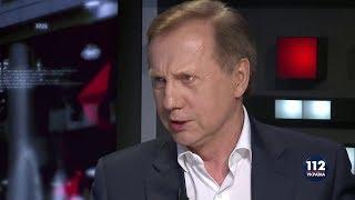 """Журавский: Черновецкий сказал: """"Вы все подлецы и негодяи! Кроме одного канала """"Ё""""!"""""""