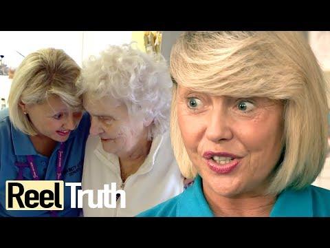 The Nurse: Episode 1 (Medical Documentary) | Full Documentary | Reel Truth