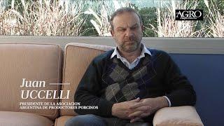 Juan Ucchelli - Quién es Quién en Comunicándonos en Diario Agroempresario