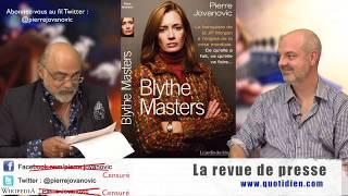 Economie, banques: revue de presse de Pierre Jovanovic