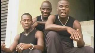 Les Marabouts L'argent - musique ivoirienne zouglou