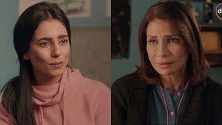 """تحميل اغاني Aida to her Daughter """"This is the First Time I Feel Like You're Ashamed of us"""" #Abu_El_3rosa MP3"""