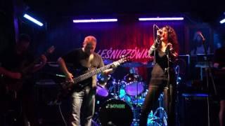 Video Dark Letter - Sleepy Hollow (live)