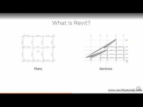 Revit Structure Tutorials – Revit Tutorials