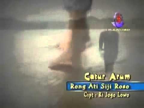 , title : 'Rong ati siji roso'
