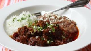 Food Wishes Recipes – Beef Chili Recipe in a Pressure Cooker – How to Use Pressure Cooker