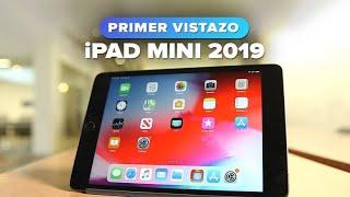 Análisis del iPad Mini 2019