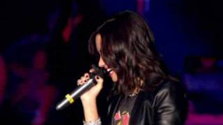 01. Demi Lovato - La La Land (Live At Wembley Arena)