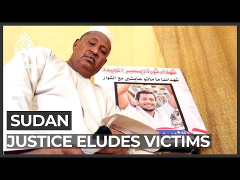 Sudan: One year since crackdown government yet to deliver justice