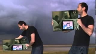 trailer - Las Fallas 2006