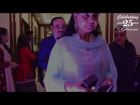 Tornos' Silver Jubilee Gala (Full Length Video)