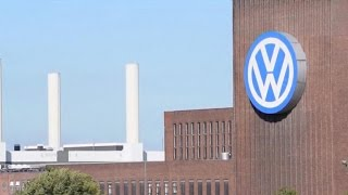 Volkswagen will pay billions in fines for emissions rigging