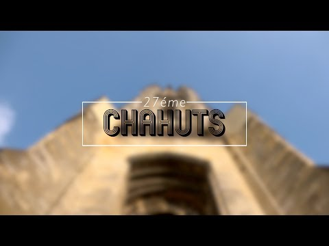 Festival Chahuts 2018