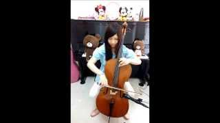 Tiger JK & Jinsil - Reset (Who are you School 2015 OST) Cello & Piano Cover by Miemie