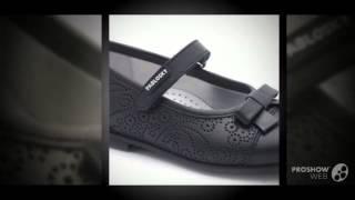 детский туфли на каблуках