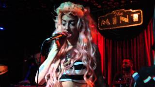 Salt & Honey (Live) - Neon Hitch From The Mint LA 10/18/14