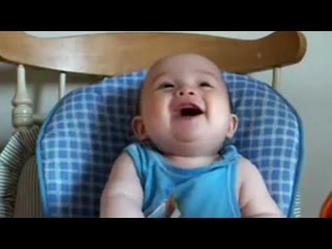 Videos De Tiernos Bebés Que Nacieron Para Bailar