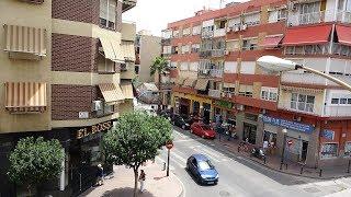 Квартира под ремонт в центре Аликанте, продажа недвижимости в Испании