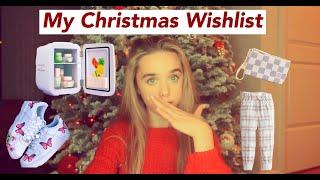 My CHRISTMAS Wishlist 2019 + TEEN Gift Guide | Jenna Davis