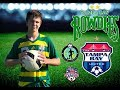 Jake Iller #3 Highlights vs. GSA ECNL