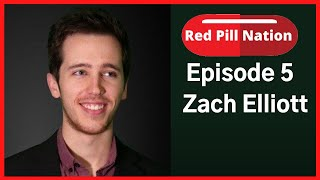 Red Pill Nation #5 - Zach Elliott - Queer Theory and Sex Denialism